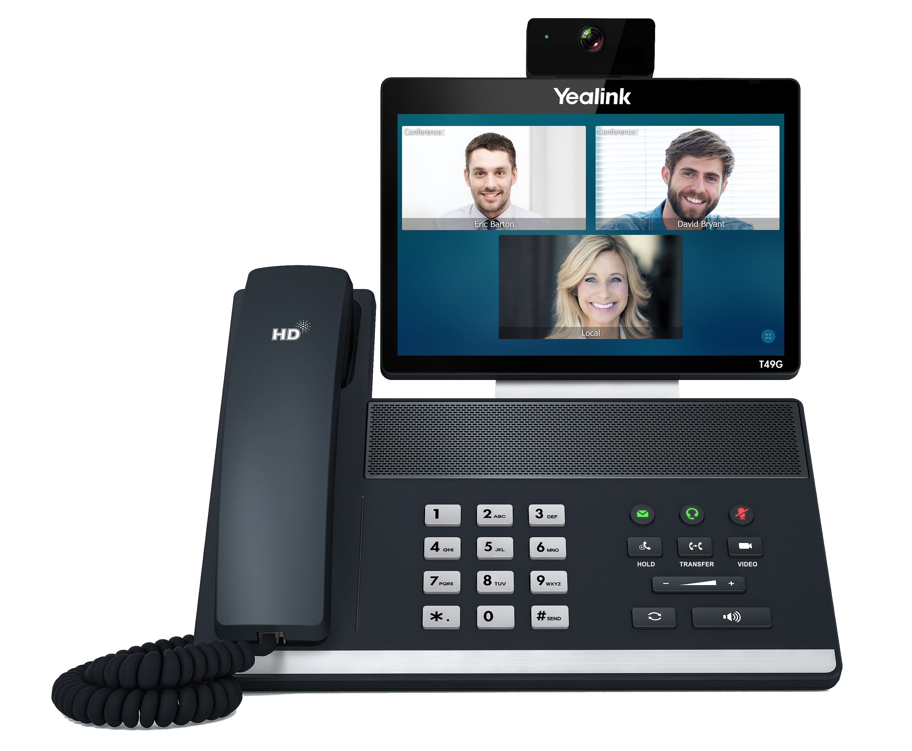 Vocae VoIP Systems